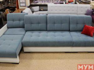 Побразный диван Московский