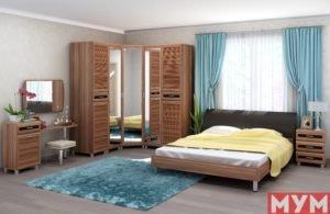 Кровать Меллиса