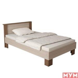Кровать Жасмин 12002