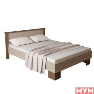 Кровать Жасмин с ортопед осн