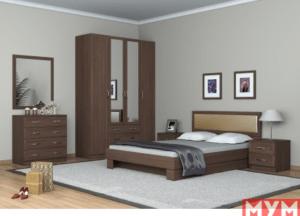 Спальный гарнитур Эко