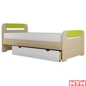Кровать Стиль Лайм с основанием