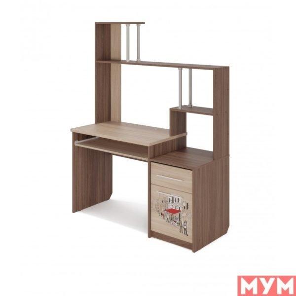 Стол компьютерный «Монако»