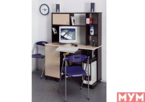 Стол компьютерный Костер6