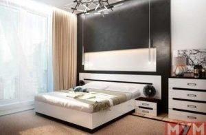 Спальный гарнитур Вегас