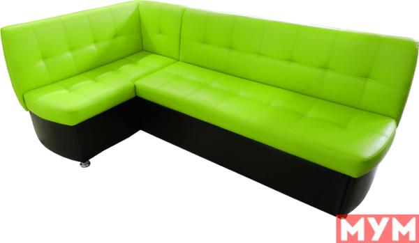 """Кухонный диван """"Лидер"""""""