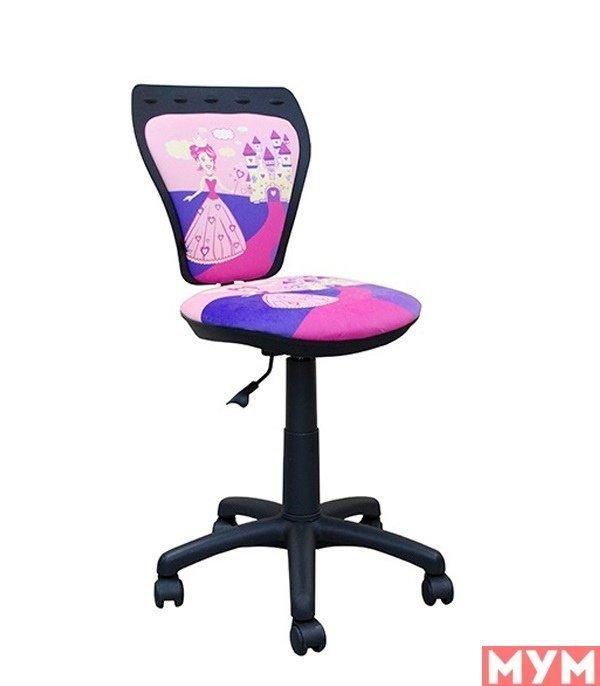 """Детское кресло """"Принцесса"""""""