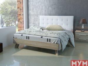Кровать МК44