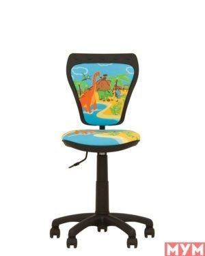 Детское кресло Динозавры