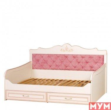 """Кровать с ящиками """"Алиса"""""""