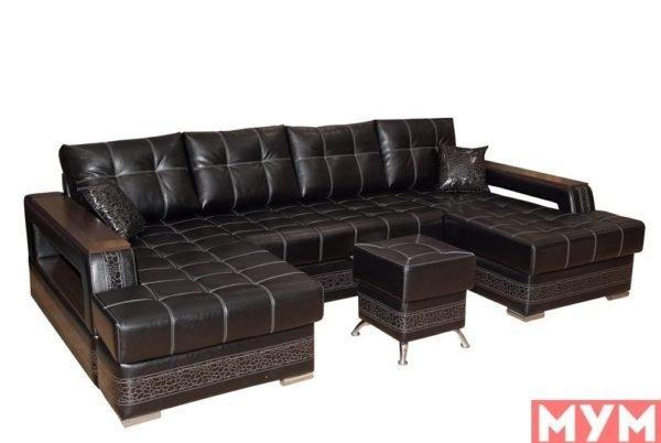 П-образный диван «Неаполь»