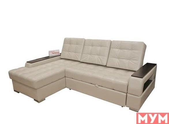 Угловой диван «Сан - Ремо»