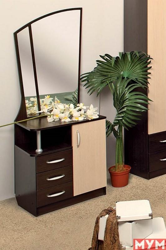 Стол туалетный Орхидея2