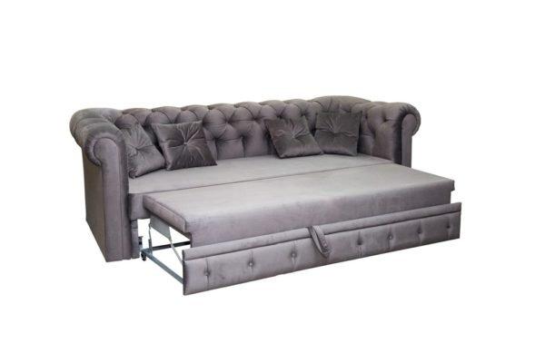 """Прямой диван """"Кловер"""""""