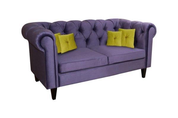 Прямой диван «Кловер»