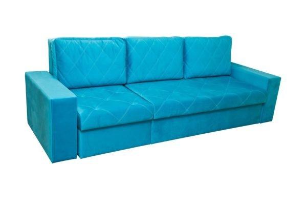 Прямой диван Корсика