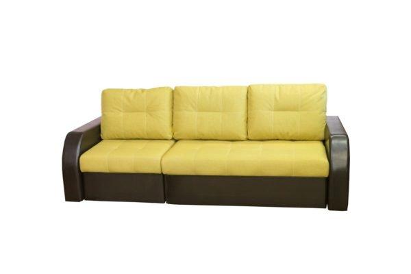Прямой диван «Корсика»