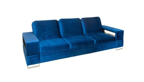 Прямой диван «Капучино»