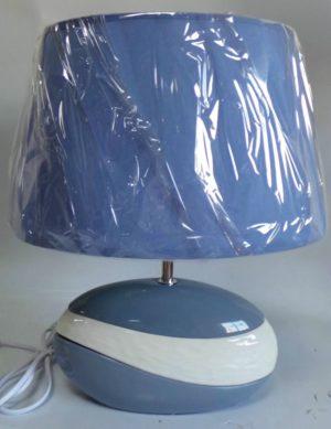 Настольная лампа JM1875 8