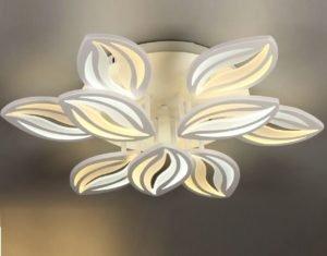 Светодиодный светильник Selena P98109  1