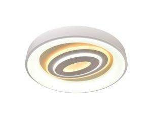 Светодиодный светильникк Selena X400500120W  1