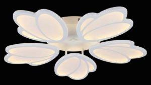 Светодиодный светильник Selena MX232963  1