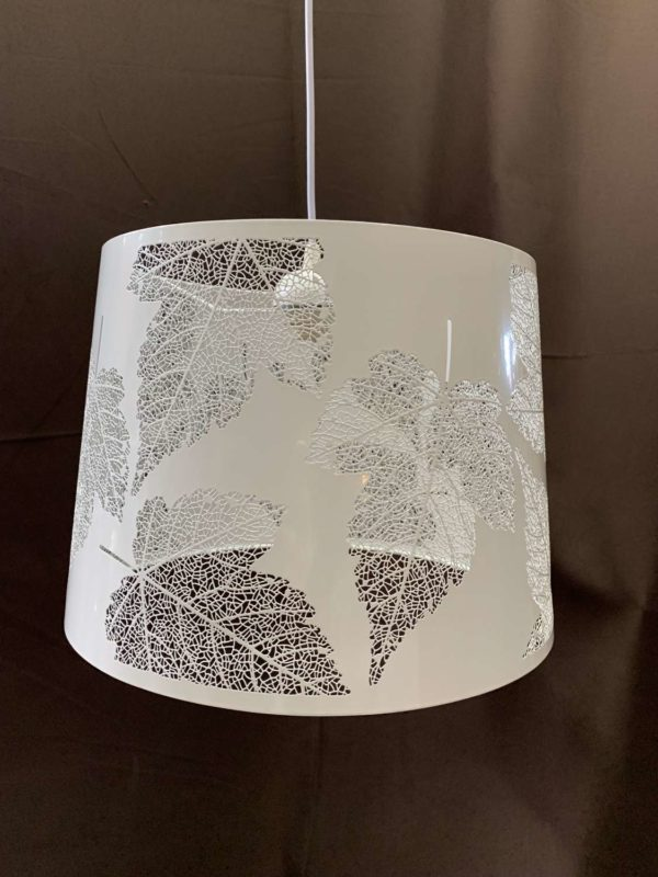 Лампа подвесная 8030-1 WT (6)