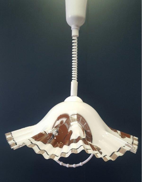 Лампа подвесная LK AL P 005  (10)
