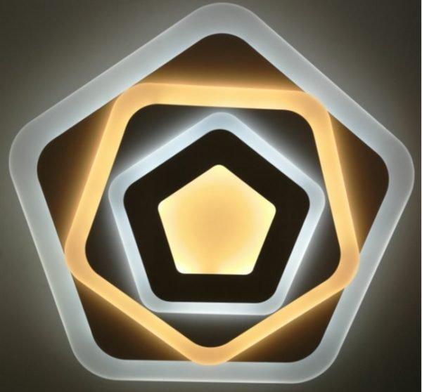 Светодиодный светильник Selena 8008-500  (1)
