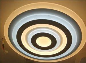 Светодиодный светильник Selena 8011500  1
