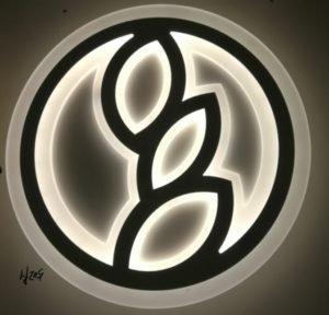 Светодиодный светильник Selena 8018500  1