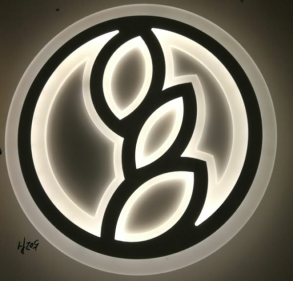 Светодиодный светильник Selena 8018-500  (1)