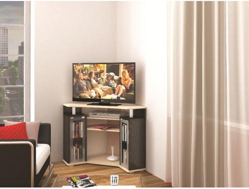 ТВ тумба угловая ТВ-044(2у)