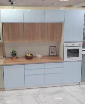 """Кухонный гарнитур """"Эмаль"""""""