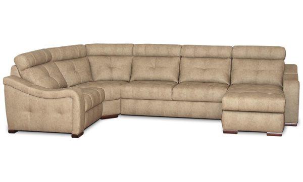Модульный диван «Бавария»