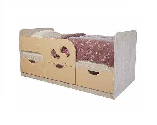 """Кровать """"Минима"""""""