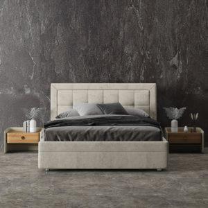 """Интерьерная кровать """" Jessica 2"""""""