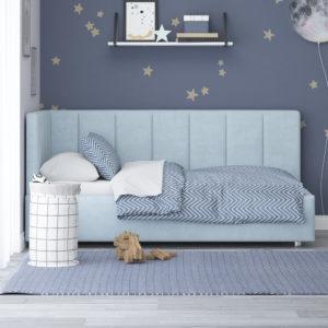 """Детская кровать """"Quadra"""""""