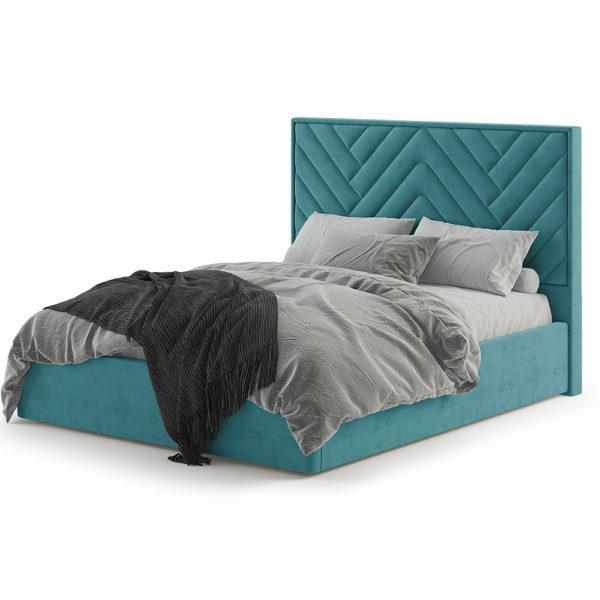 """Интерьерная кровать """" Naomi """""""