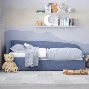 """Детская кровать """"Simba"""""""