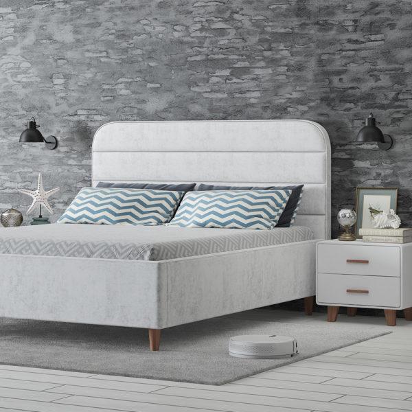 """Интерьерная кровать """"Skandy"""""""